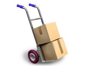 Packing Utensils