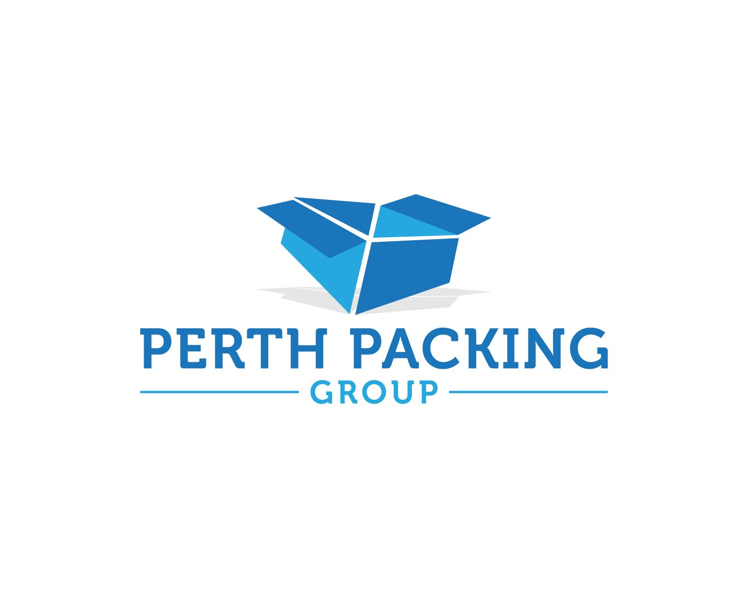 Perth Packing Group Logo